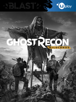 بازی ghost recon wildlands